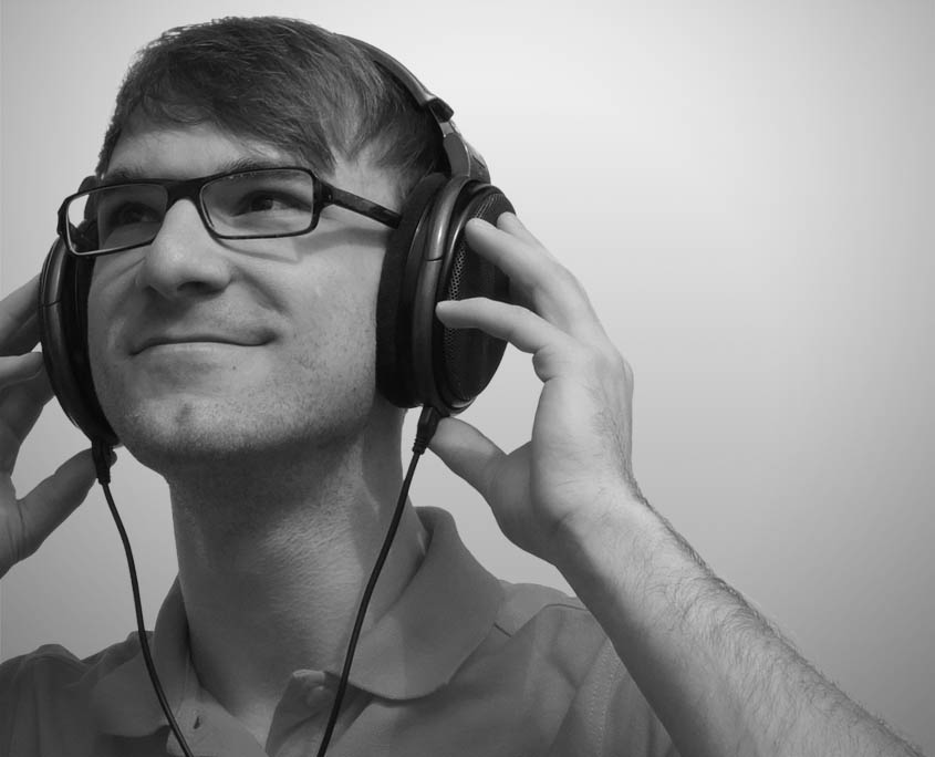 Raphael Bauer Profile - Music and Sound