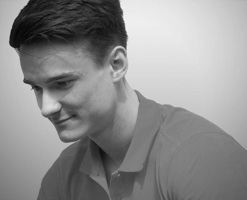 Severin Bauer Profile - Programer