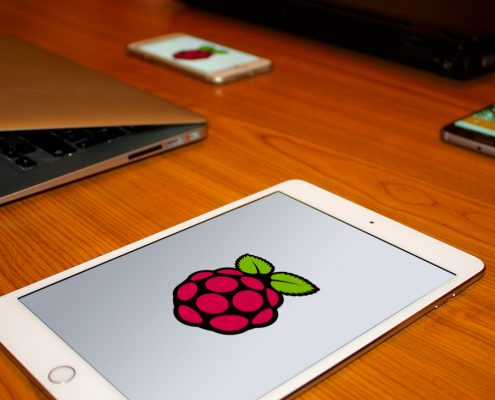 Your Raspberry Pi as a game developer server