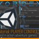 Player Controls Tutorial