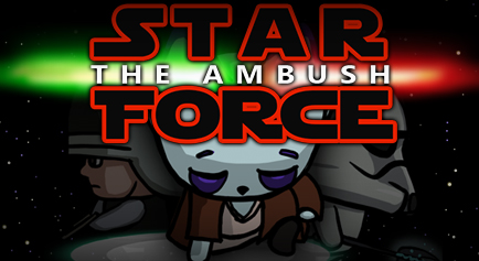 Play Star Force on Newgrounds